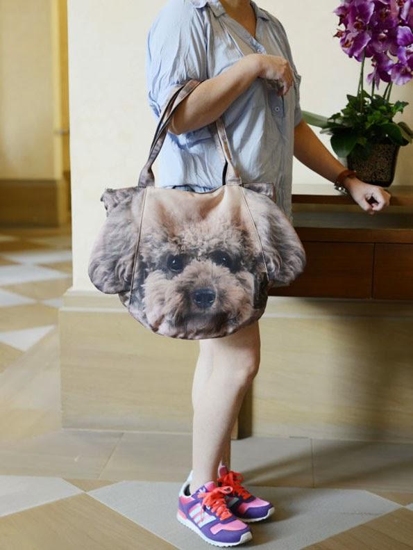 Animal Handbags