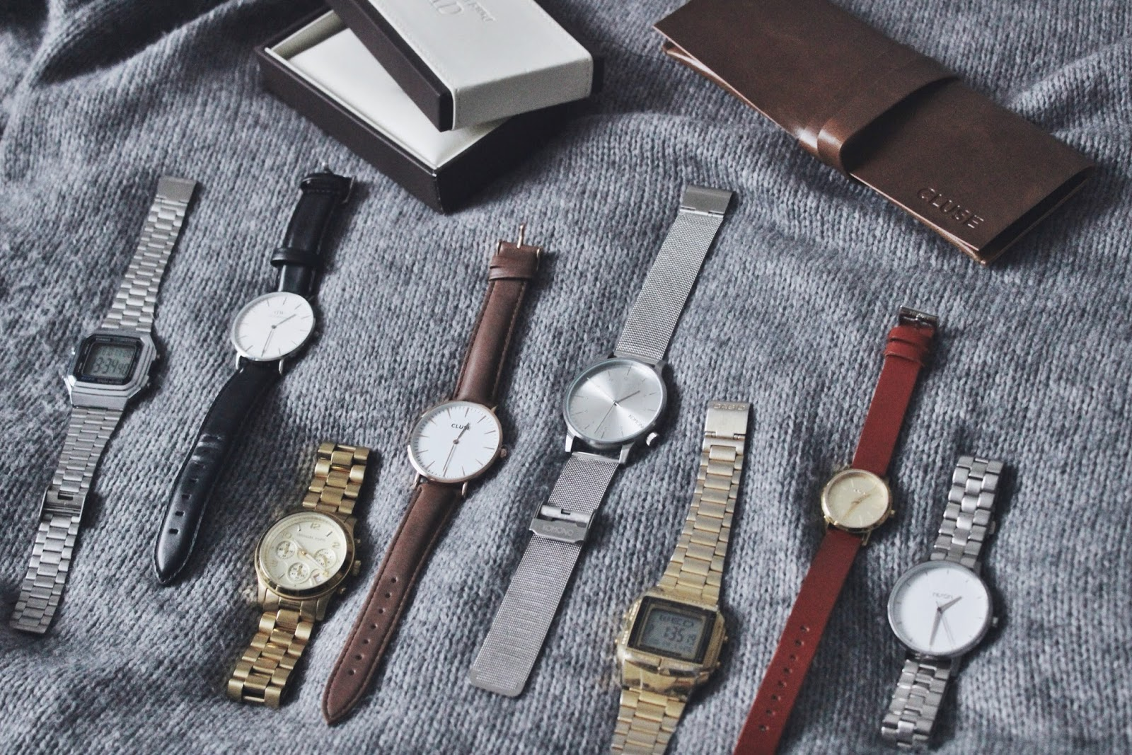 Christmas Gift Guide For Watch Lover