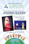 Joined Hands charity concert raising funds for programs for gifted children with medical conditions
