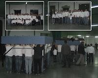 PRIMERA LEVANTÁ 2010