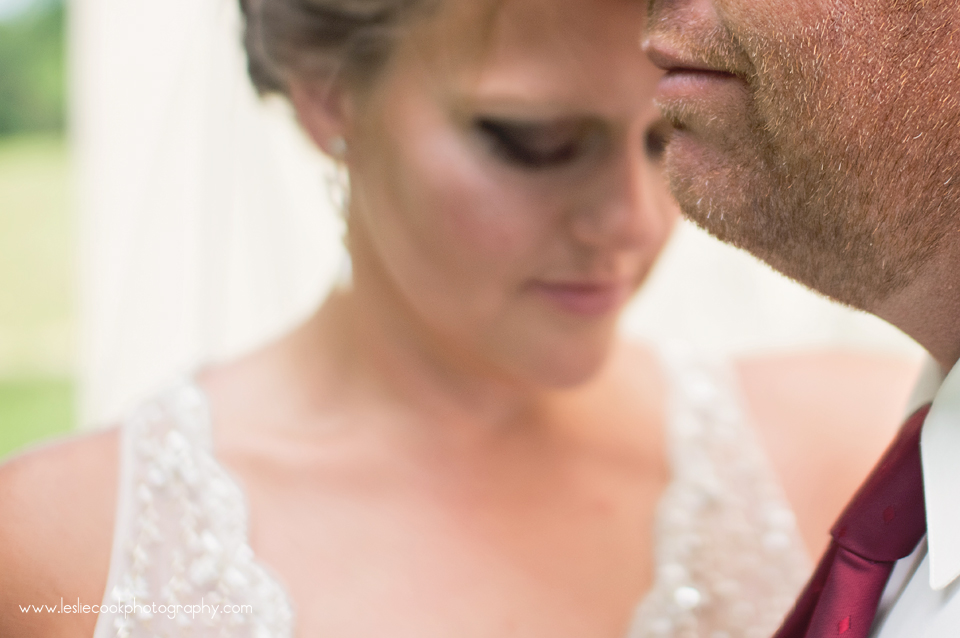 Honey Creek Resort Wedding, Ottumwa IA Photographer, Leslie Cook Photography