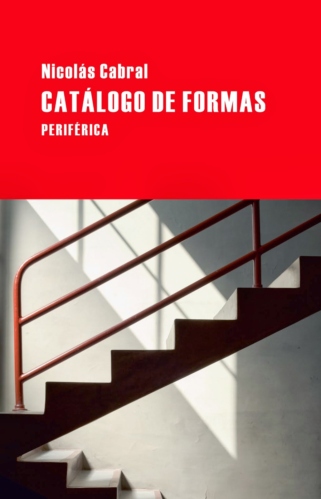 Catálogo de formas
