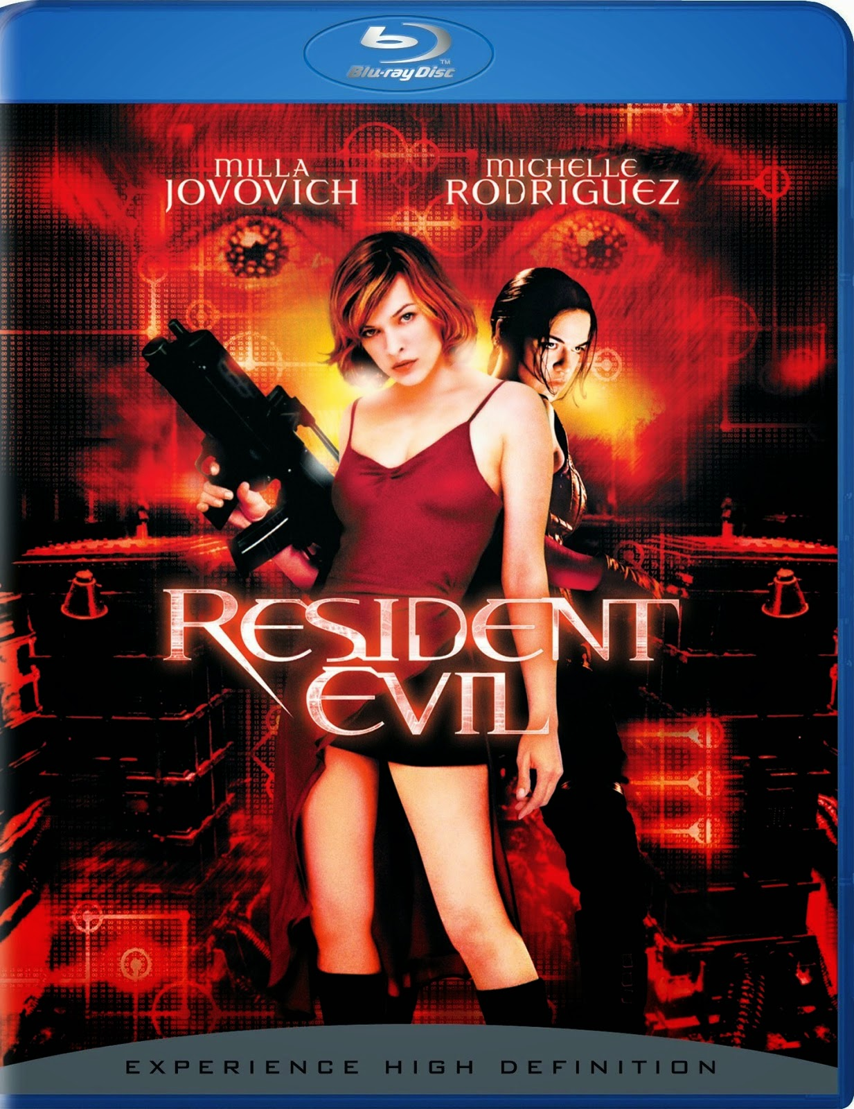 Resident Evil (2002)  เรสซิเดนท์ อีวิล ผีชีวะ