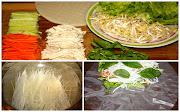 La recette Apéro dinatoire : Rouleaux de printemps rouleaux de printemps