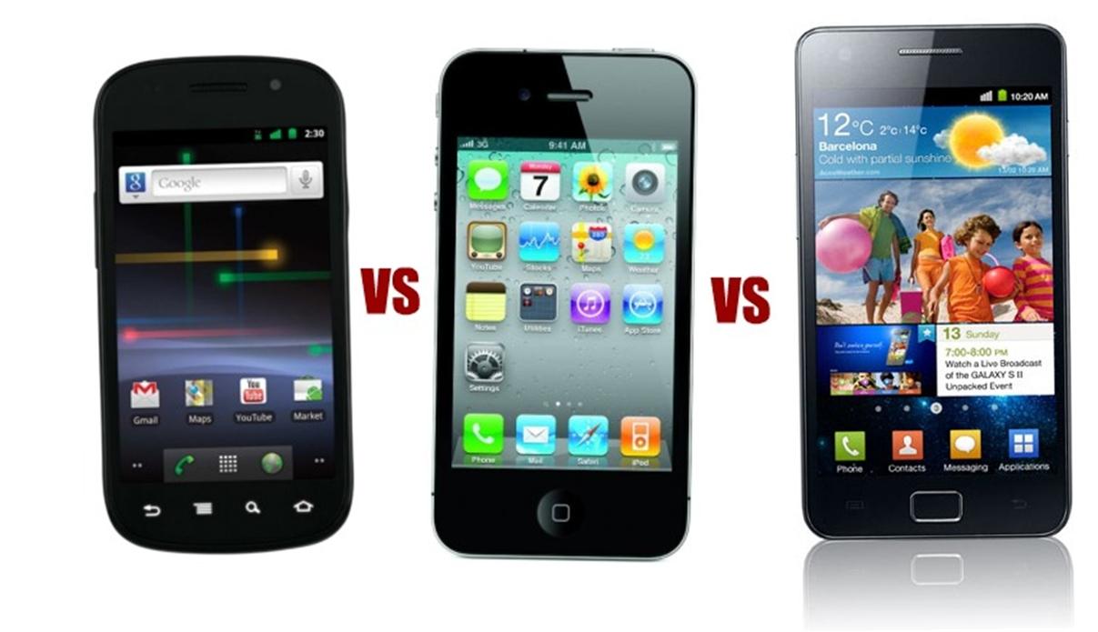 Iphone 1 Vs Iphone 2 Apple iphone 4 vs googleIphone 1 Vs Iphone 2