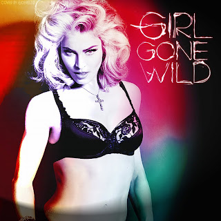 Madonna hot Girl Gone Wild youtube music video black lingerie blonde lyrics HD HQ pics