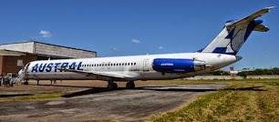 La AAMNA invita a una charla <br>sobre el DC-9 / MD88 en el MNA