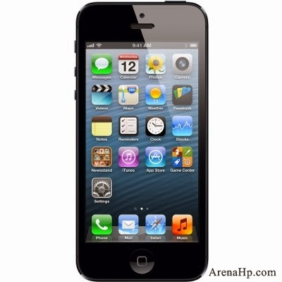 Harga dan Spesifikasi Apple Iphone 5 64GB