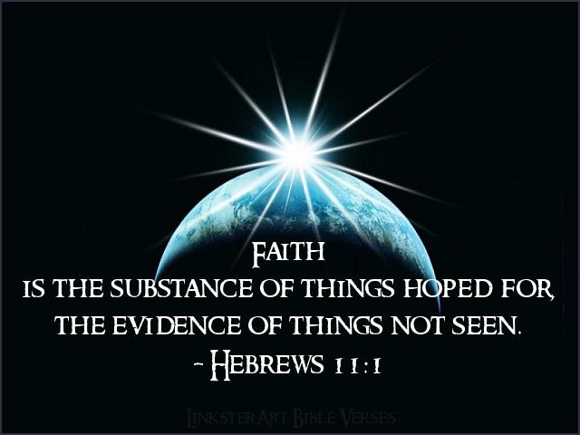DAILY BIBLE VERSE - SEPTEMBER 9, 2013   Linkster - Signs ...