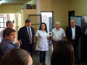 Donaciones en Mendoza