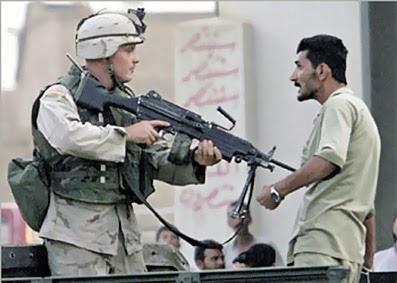 Guerra dos EUA no Iraque matou meio milhão de pessoas
