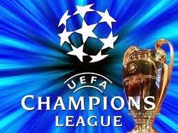 Hasil Pertandingan Liga Champions 2014