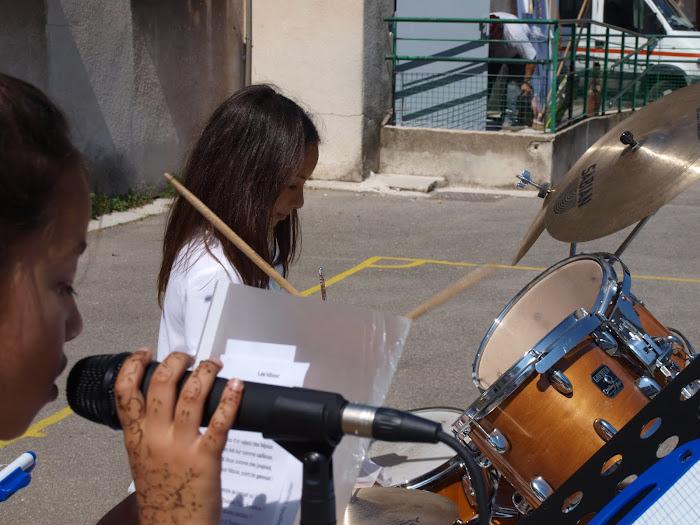 Tour de chant 2015 ///