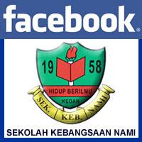 Facebook Sek Keb Nami