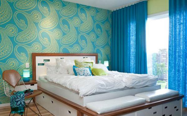 20 desain interior kamar tidur minimalis sederhana 2014
