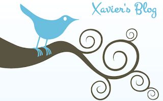 Xaiver's home page
