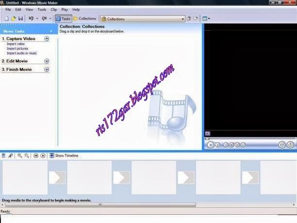 windows movie maker 2007 installer