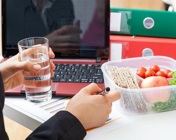 Alimentos para llevar al trabajo para bajar de peso - Llevar comida al trabajo ...
