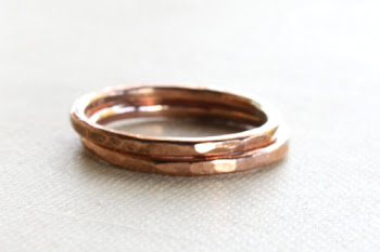 Hand Forged Ring