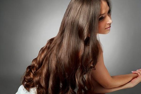 احسن وصفة لتنعيم و تطويل الشعر