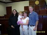 Adopting Sara