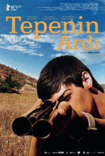 Tepenin Ardi - Beyond The Hill (2012)