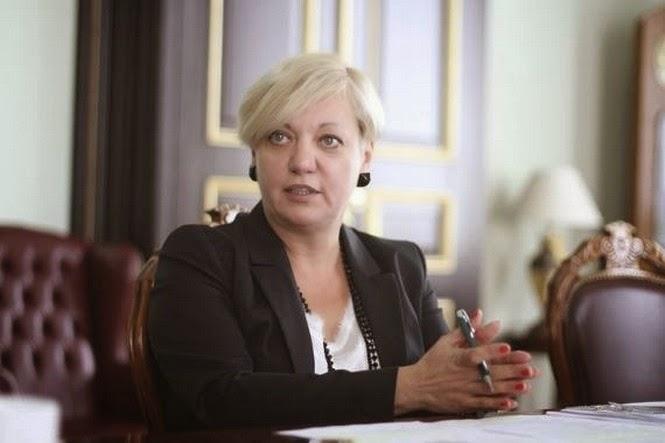 Эксперты сдержанно оценивают первые 100 дней работы главы НБУ Гонтаревой, отмечая сложные условия работы в период фактической войны с Россией