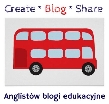 Angielski: blogi edukacyjne