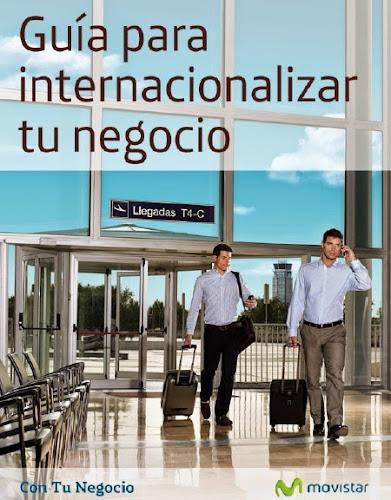 Internacionalizar tu negocio
