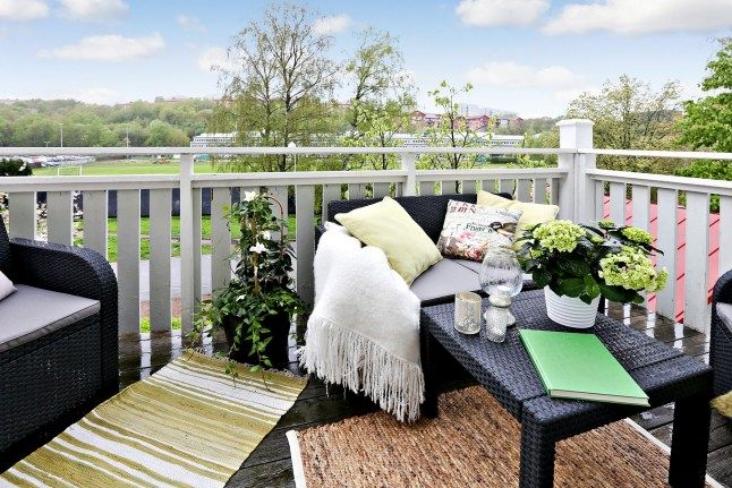 Shibar ita ideas para terrazas peque as - Ideas para terrazas pequenas ...