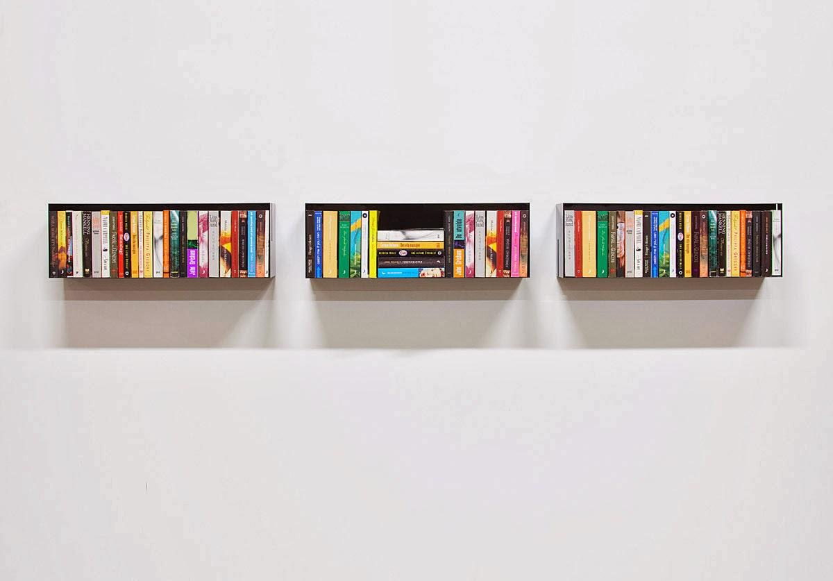 Muebles pr cticos por la decoradora experta estanter as - Muebles estanterias modulares ...
