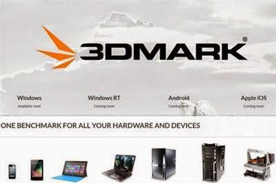 3DMark-Professional
