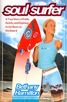 Bethany Hamilton