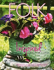 FOLK Magazine Issue VI