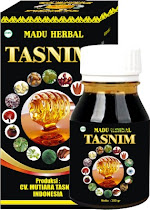 MADU TASNIM ( Multi Manfaat)