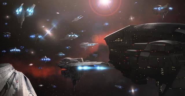 Dropfleet Commander..... Updates