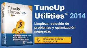 Tuneup Utilities 2014 Full Crack