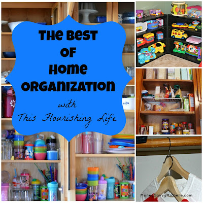 Organization Tips For Every Room In Your Home