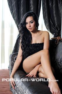 hot Suchi Rama Dhani for Popular World Magazine, May 2012 (Part 2)