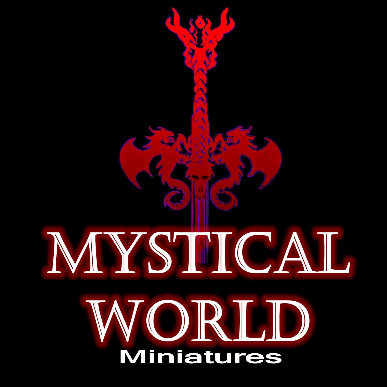 Sponsor:Mystical World