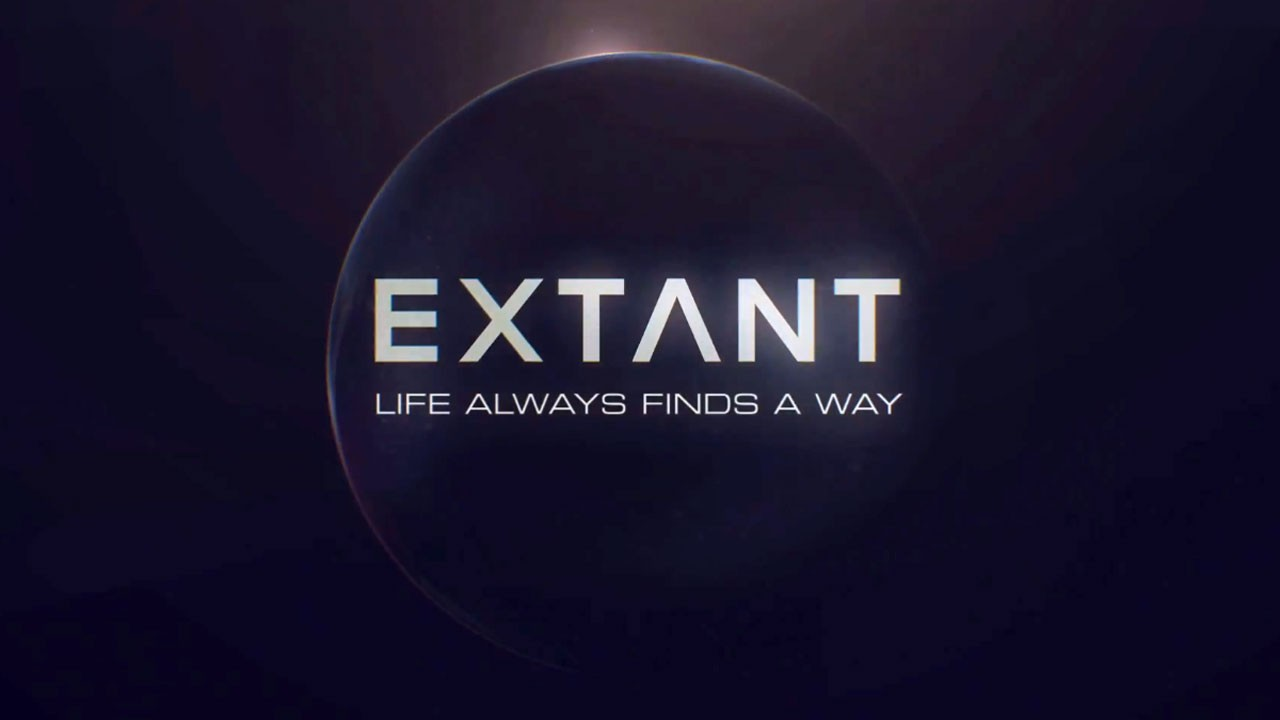 Extant - Cancelled by CBS + Developing new show with Halle Berry