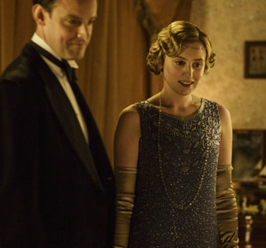Downton Abbey 6x06 Edith