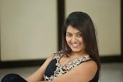 Kavya Kumar stills at Hrudaya Kaleyam Platinum Disk-thumbnail-6