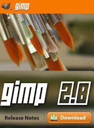 Descargar GIMP