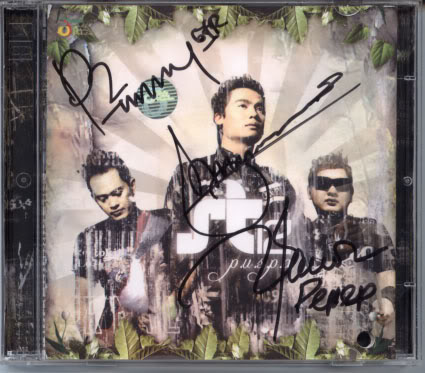 Download Lagu Full Album ST12 P.U.S.P.A MP3