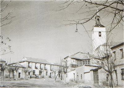 leganes_Abuelohara Plaza del Salvador