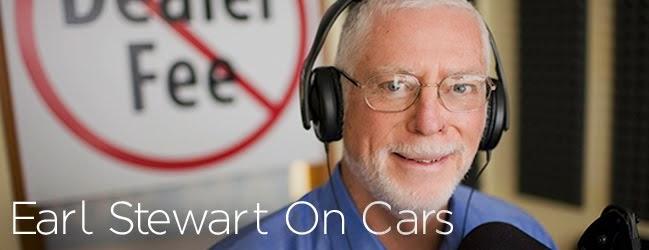 Earl Stewart On Cars