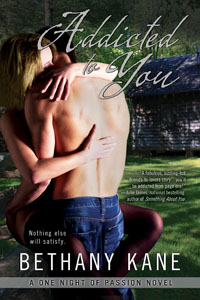 Post Thumbnail of Review: Addicted To You, by Bethany Kane