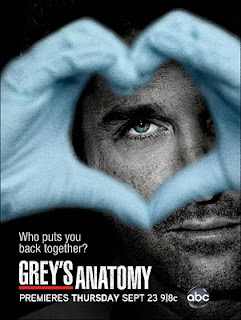 Assistir Grey's Anatomy Online Dublado e Legendado