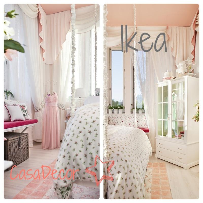 Casas decoradas con gusto affordable blanco y radiante ideas de buen gusto para decorar en - Casas decoradas con ikea ...